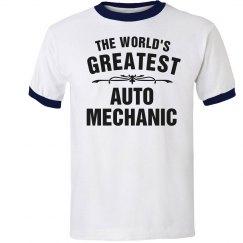 Greatest Auto Mechanic