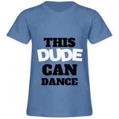 Dancing Dude