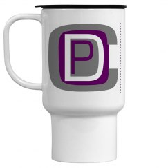 PCD Travel Mug