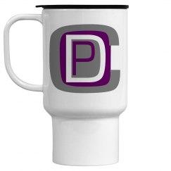 PCD Travel Mug