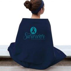 Survivor Stadium Blanket
