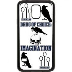 ravenclaw phone case