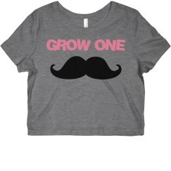 mustace you to grow one