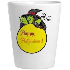Happy Halloween Witch