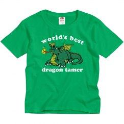 Dragon Tamer T-Shirt