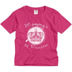 Mommy's Princess Crown