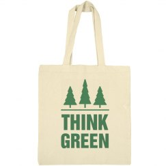 Think Green Earth Day