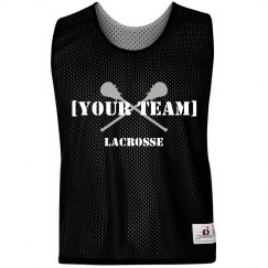 Lacrosse Pinnies
