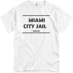 Miami city jail