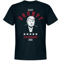 Elect Drumpf