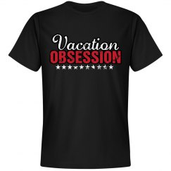 Vacation Obsession