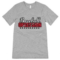 Baseball obsession