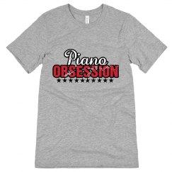 Piano Obsession