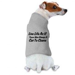 JJ Crew Pet Wear