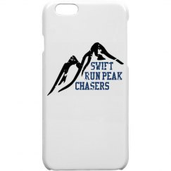 SRPC iPhone 5 Polymer Case