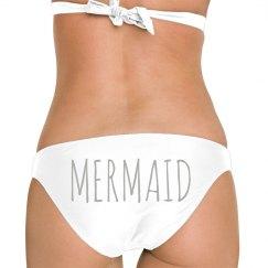 Starfish Mermaid Bikini Bottom