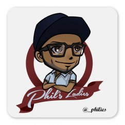 Philies magnet