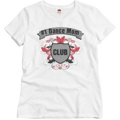 #1 dance mom club