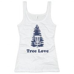 Tree Love Disc Golf