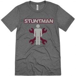 Stuntman E!