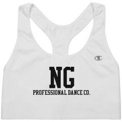 NG sports bra