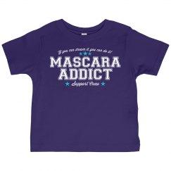 Mascara Addict Support Crew