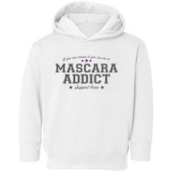 Mascara Addict Support Crew