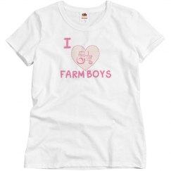 I Heart Farm Boys