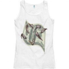 Money Brings leeches
