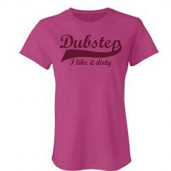 Dirty Dubstep