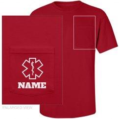 Medic Custom Pocket