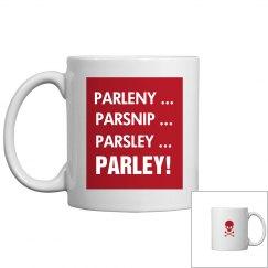Pirate's Code Parley Mug