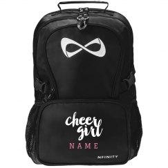 This Cheer Girl's Bag
