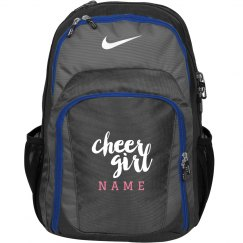 This Cheer Girl's Bag
