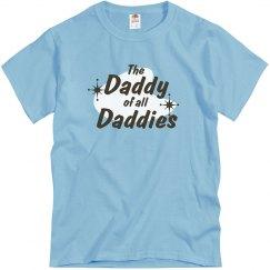 The Daddies Of All Daddie