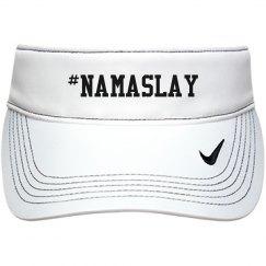 #namaslay visor