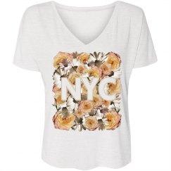 NYC Flowers