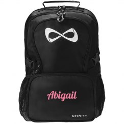 Abigail personalized bag