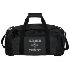 Paranormal Research Bag