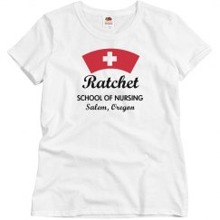 Ratched School of Nursing