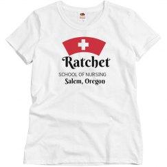 Ratched School of Nursing