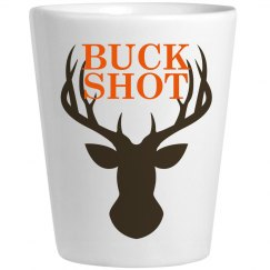 Buck Shot Deer Hunter