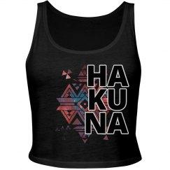 Hakuna Bold