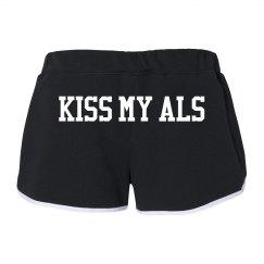 Miss ALS Jogger