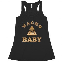 Metallic Nacho Baby