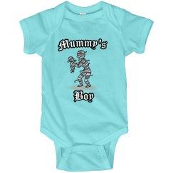 Mummy's Boy