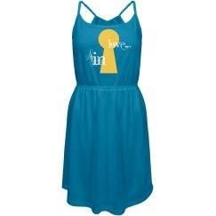 in love dress