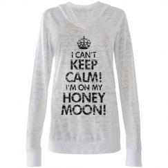 Keep Calm Honeymoon
