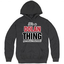 It's a Dolan thing