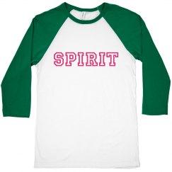 Cheerleader Spirit